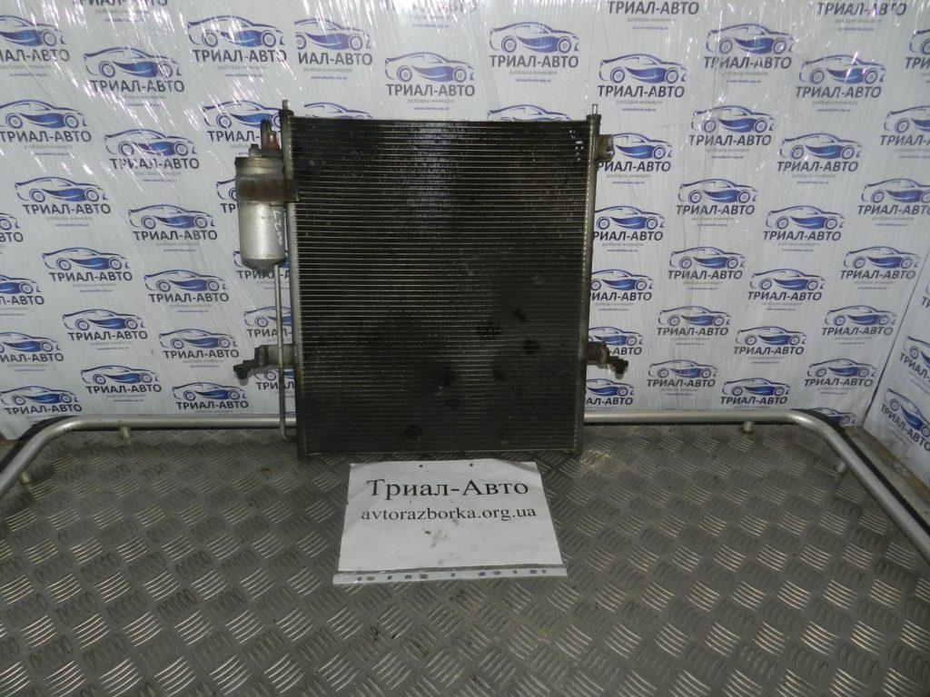 радиатор кондиционера L200 2006-2013