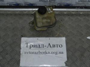Бачок радиатора Qashqai 2006-2013