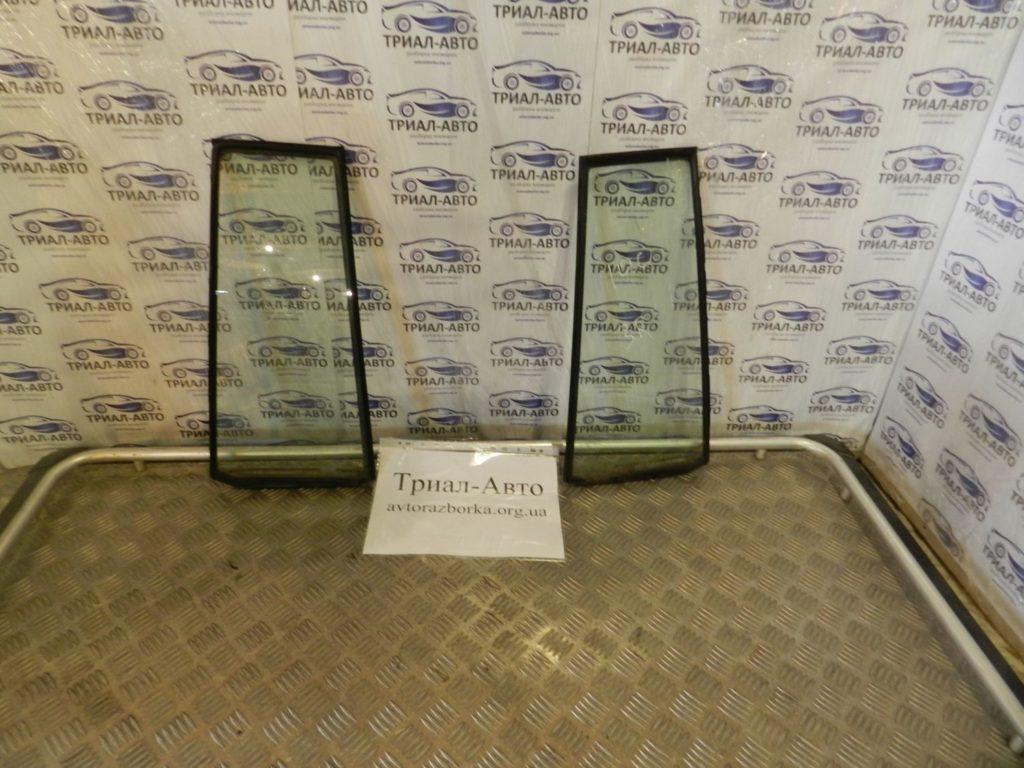 стекло двери угловое левое Land Cruiser 100 1998-2006