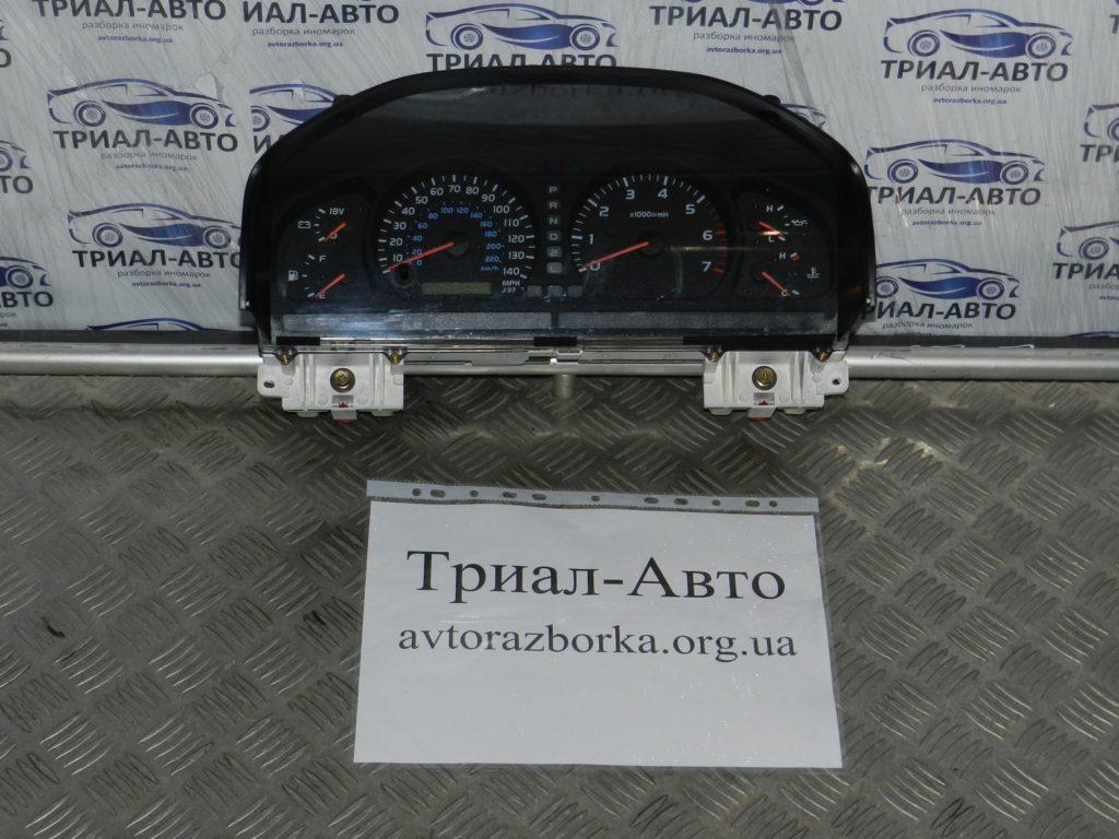 приборная панель Land Cruiser 100 1998-2006