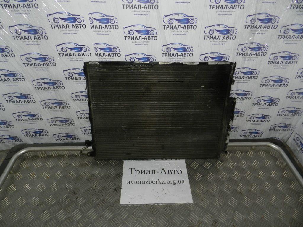 радиатор кондиционера Land Cruiser 100 1998-2006