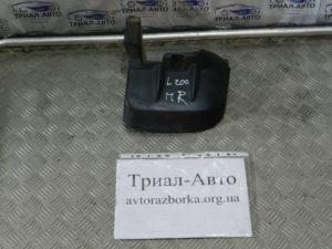 Брызговик передний правый L200 2006-2013