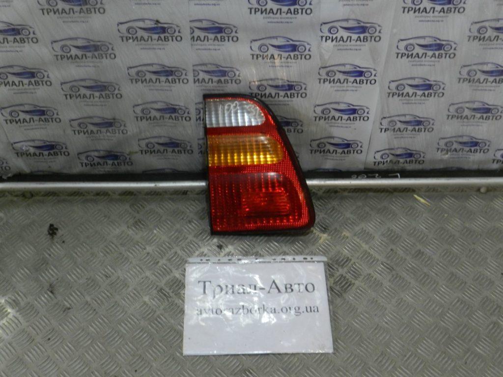 фонарь внешний левый. Land Cruiser 100 1998-2006