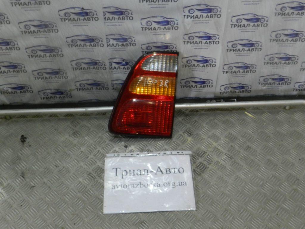 фонарь внешний правый Land Cruiser 100 1998-2006