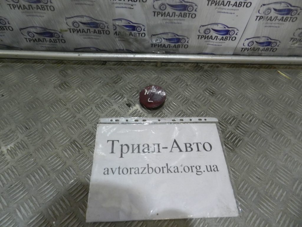 Катафот в бампер правый. Qashqai 2006-2013