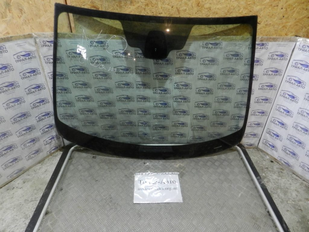 стекло лобовое Qashqai 2006-2013