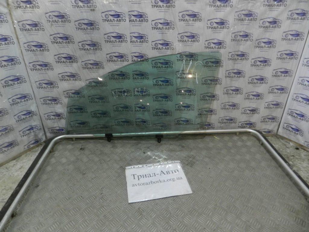 стекло боковое передние левое Qashqai 2006-2013