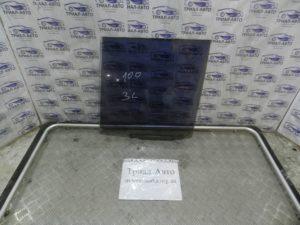 стекло боковое заднее левое  Land Cruiser 100 1998-2006
