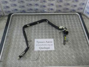 Airbag потолка левая Qashqai 2006-2013