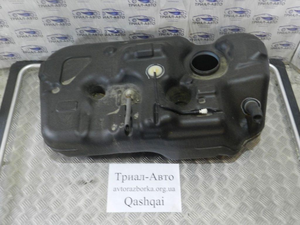 Бак топливный Qashqai 2006-2013
