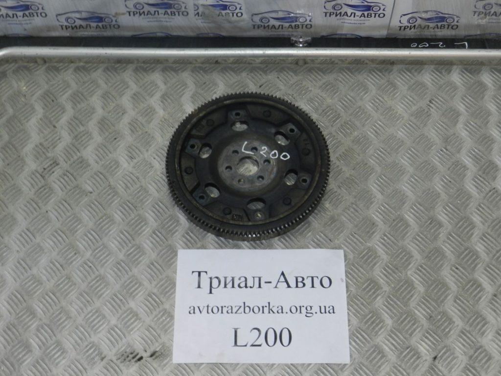 маховик L200 2006-2013