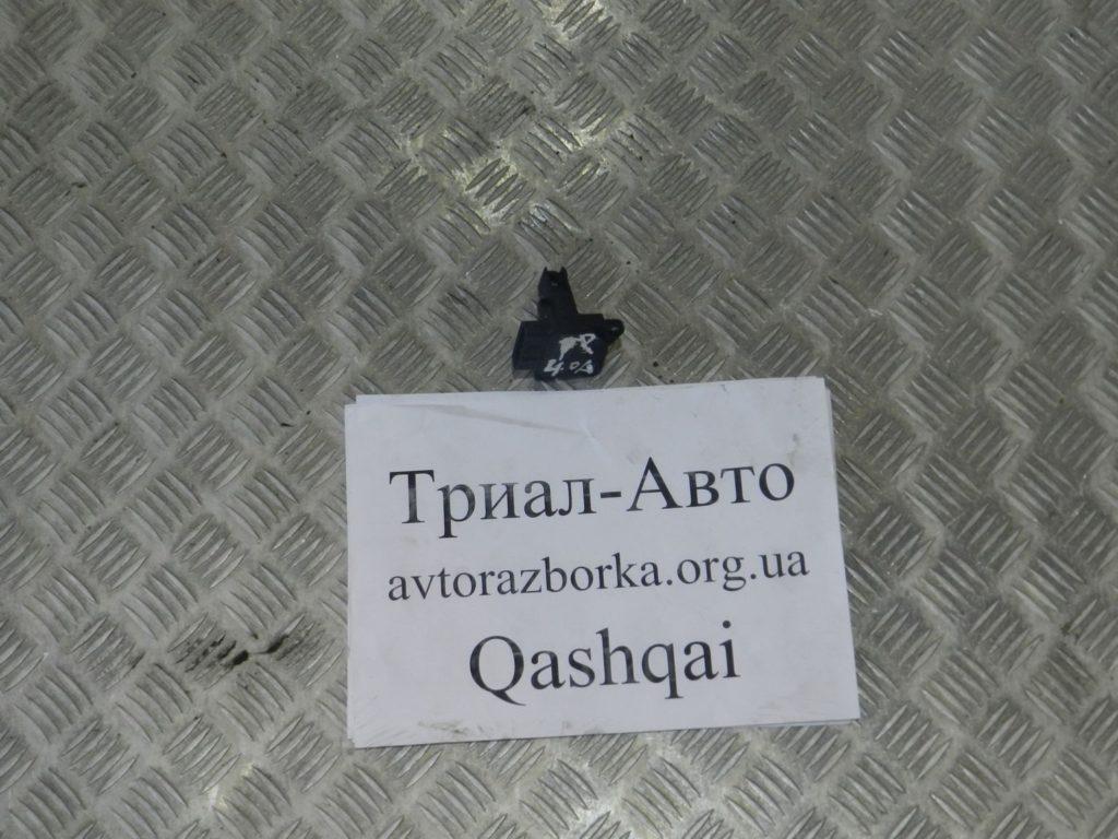 Датчик расхода воздуха. Qashqai 2006-2013