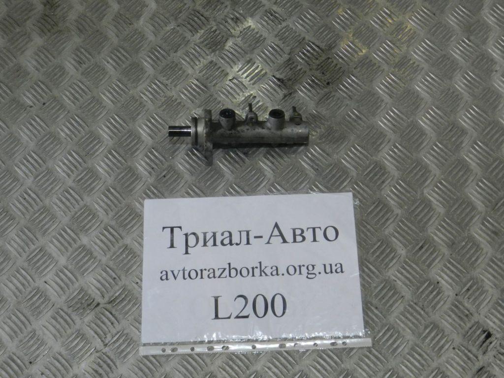 тормозной цилиндр основной L200 2006-2013