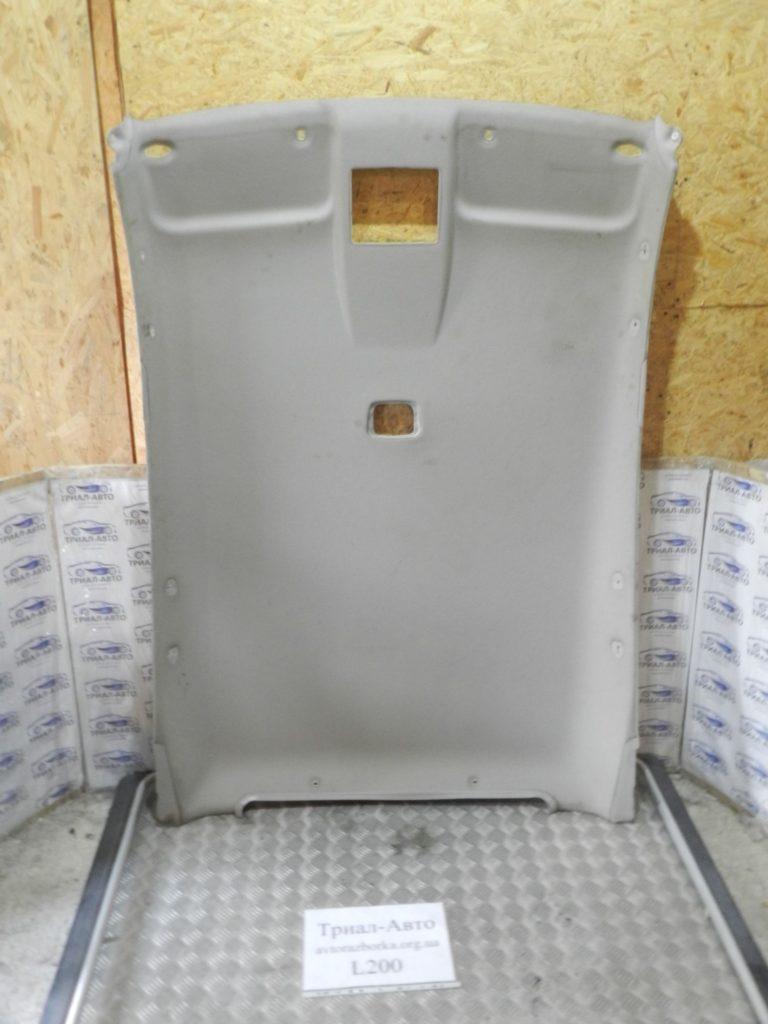 потолок L200 2006-2013