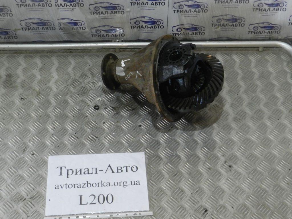 редуктор задний L200 2006-2013