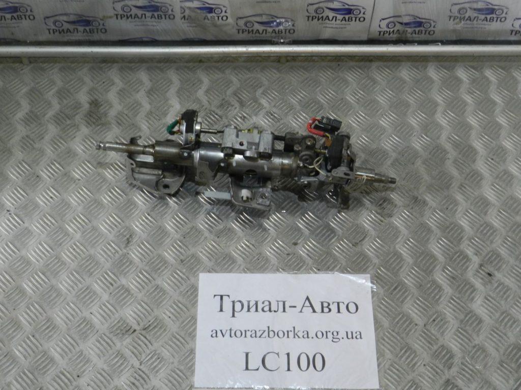 рулевая колонка Land Cruiser 100 1998-2006