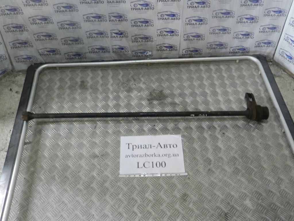 торсион Land Cruiser 100 1998-2006