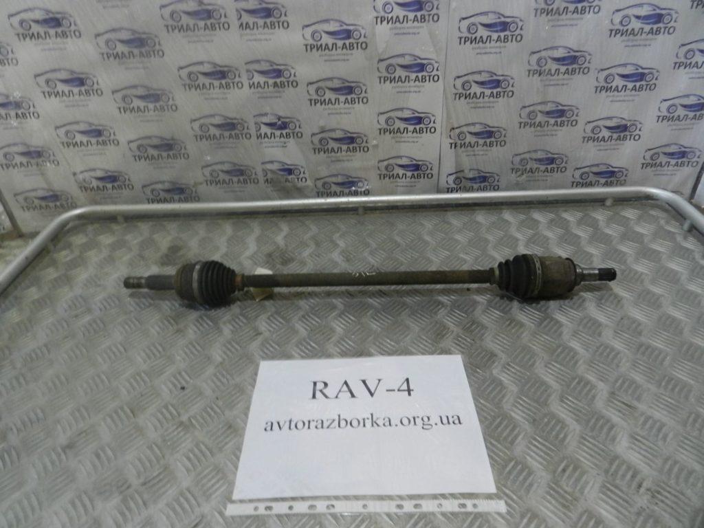 полуось задняя левая RAV 4  2006-2012