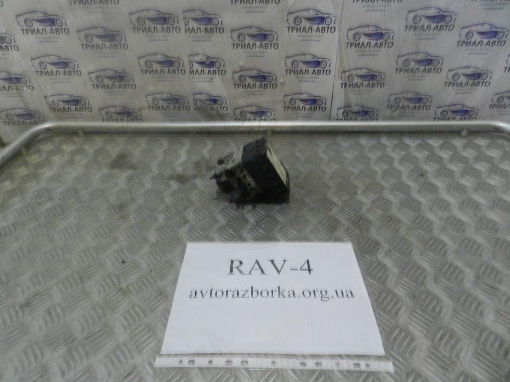 модуль ABS RAV 4  2006-2012