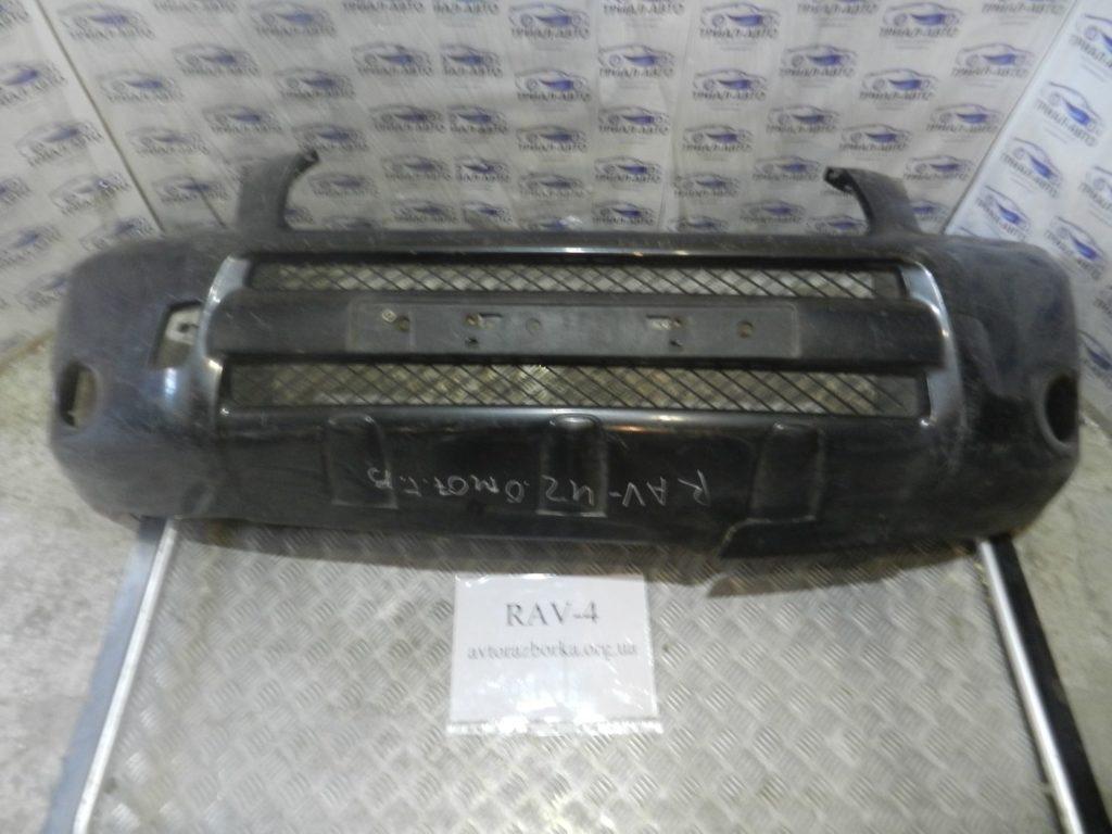 Бампер передний RAV 4 2006-2012