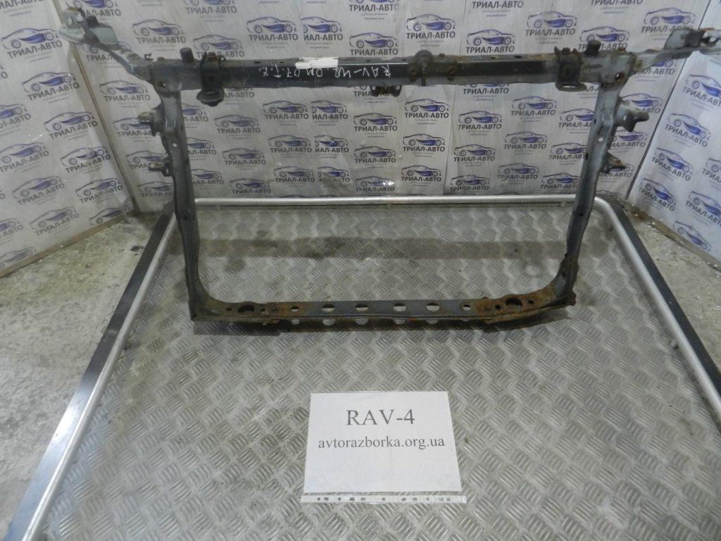 передняя панель  RAV 4  2006-2012