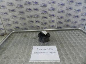 Вентилятор печки Lexus RX 300 2003-2009