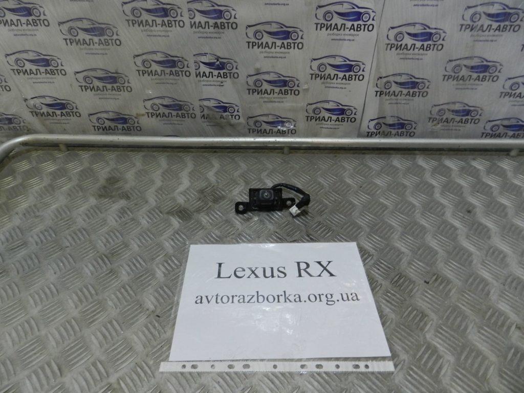 камера заднего вида  Lexus RX 300 2003-2009