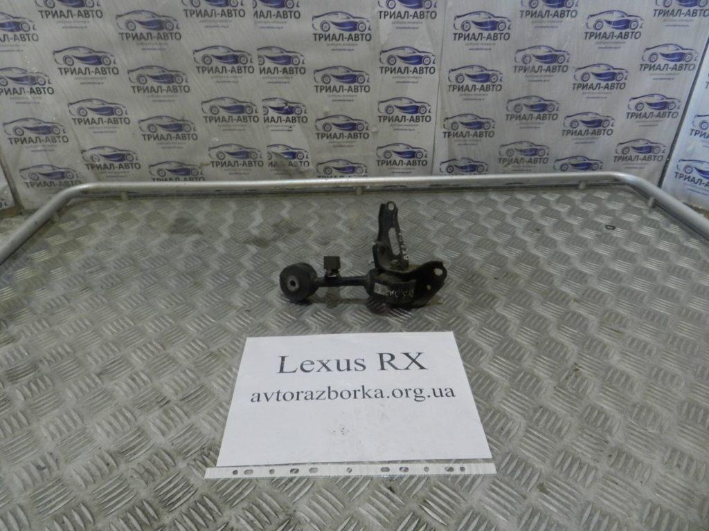 подушка ДВС правая Lexus RX 300 2003-2009