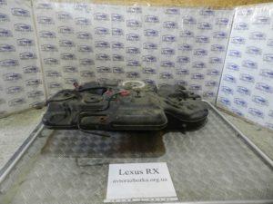 Бак топливный Lexus RX 300 2003-2009