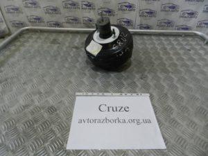 Вакуумный усилитель тормозов Cruze 2009