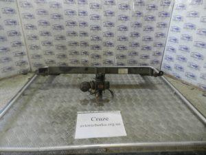 фаркоп Cruze 2009