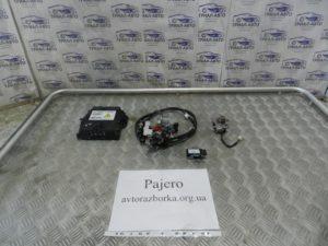 Блок управления двигателем Pajero Wagon 3,2D 2007-2013