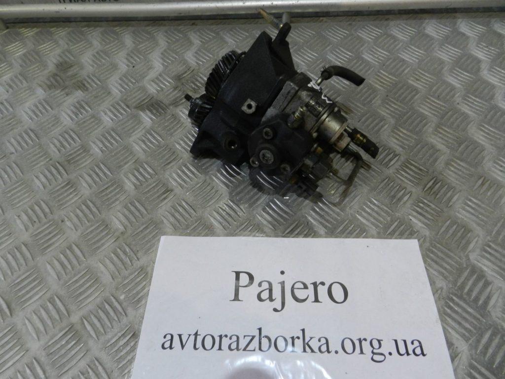 тнвд Pajero Wagon 3,2D 2007-2013