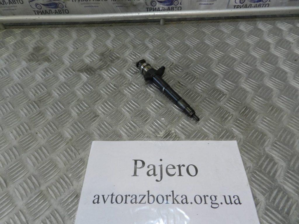 топливная форсунка Pajero Wagon 3,2D 2007-2013