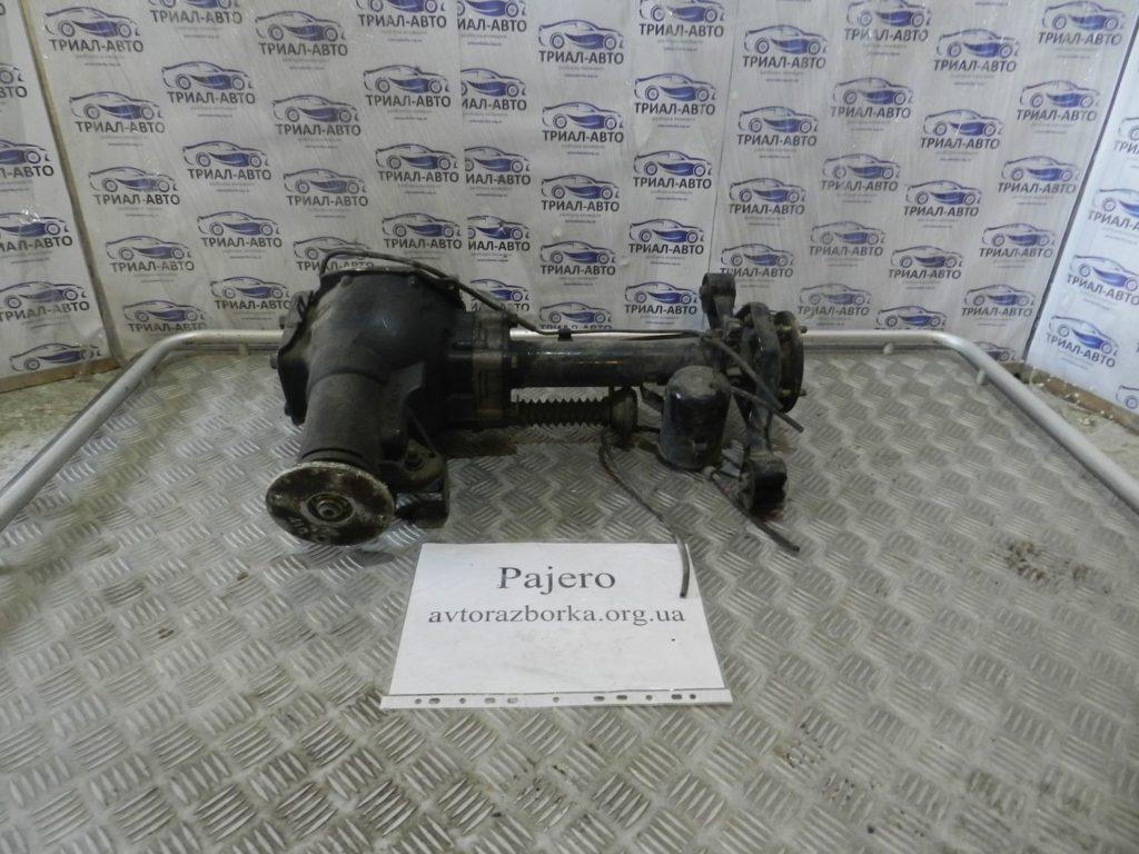 редуктор передний Pajero Wagon 3,2D 2007-2013