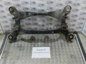 Балка задняя Santa FE 2006-2013