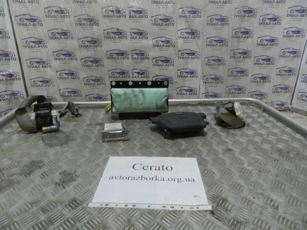 комплект безопасности  Cerato 2005-2008