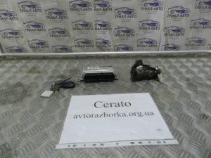 Блок управления двигателем Cerato 2005-2008