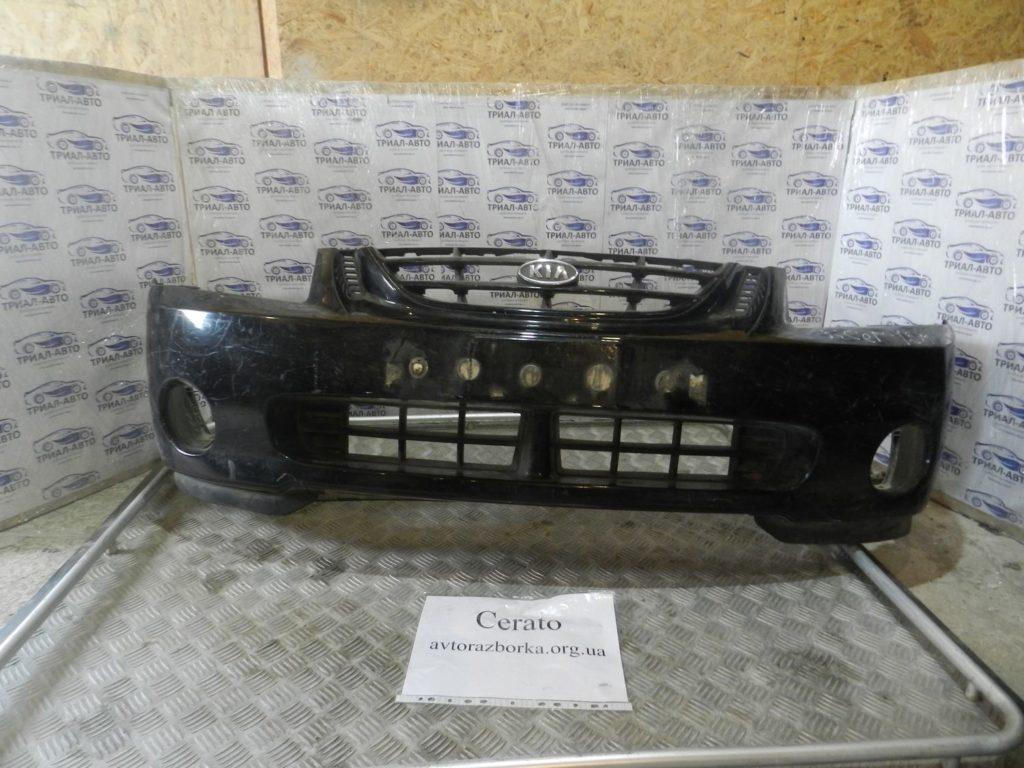 бампер передний  Cerato 2005-2008