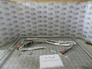 Airbag потолка лев X-Trail 2007-2013