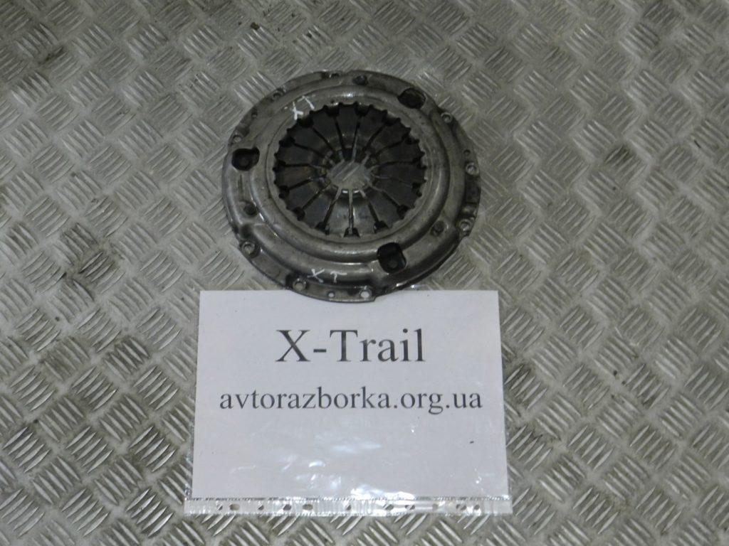 корзина сцепления X-Trail 2007-2013