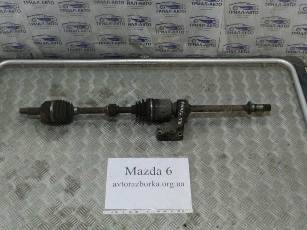 полуось правая. Mazda 6 2008-2012