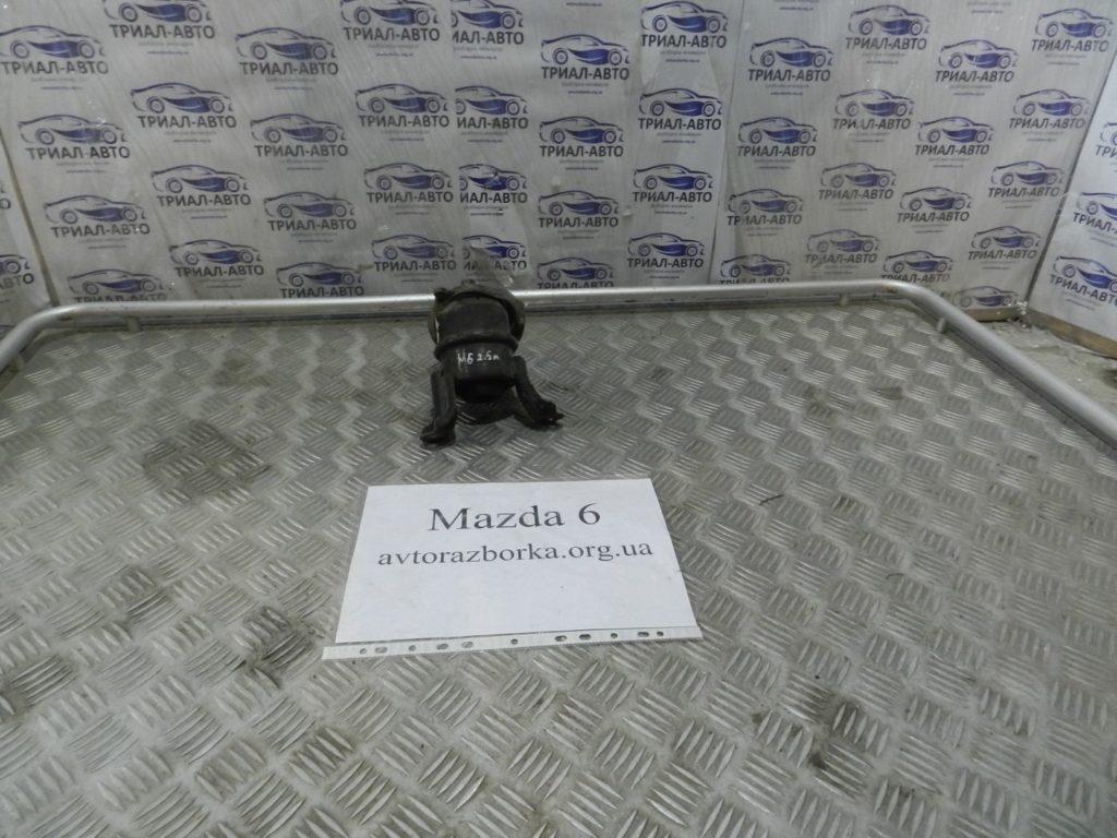 подушка ДВС прав. Mazda 6 2008-2012