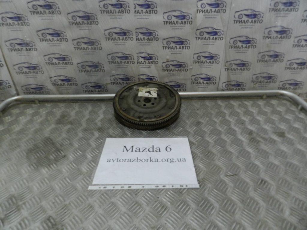 маховик Mazda 6 2008-2012