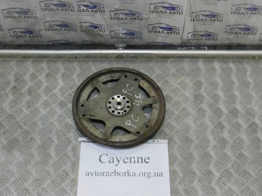 маховик Cayenne 2003-2009