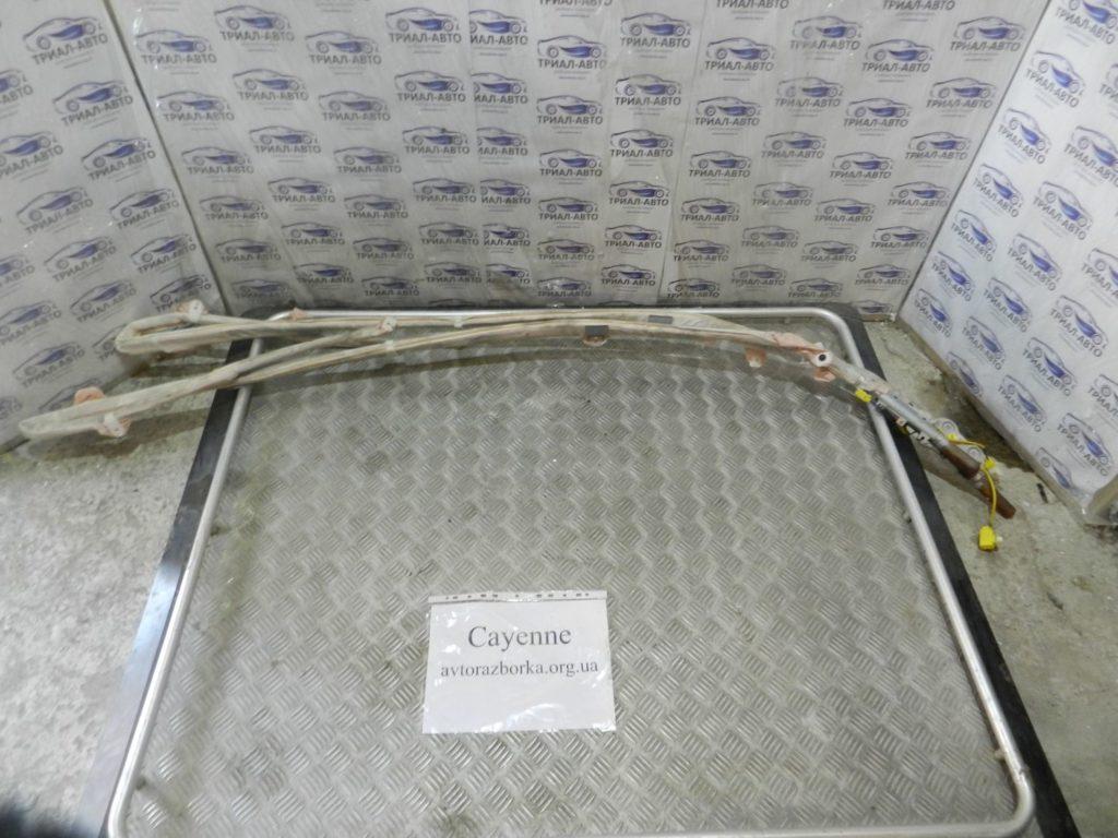 Airbag потолка правый Cayenne 2003-2009