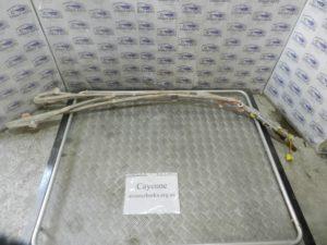 Airbag потолка левый Cayenne 2003-2009