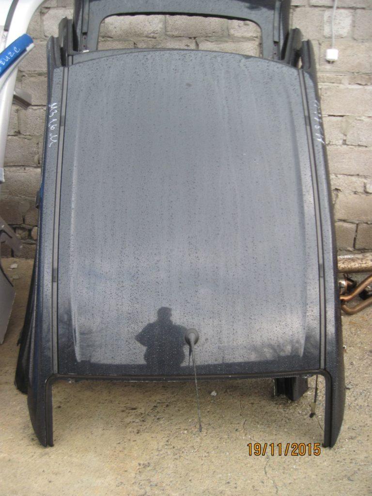 крыша Mazda 3 2003-2009