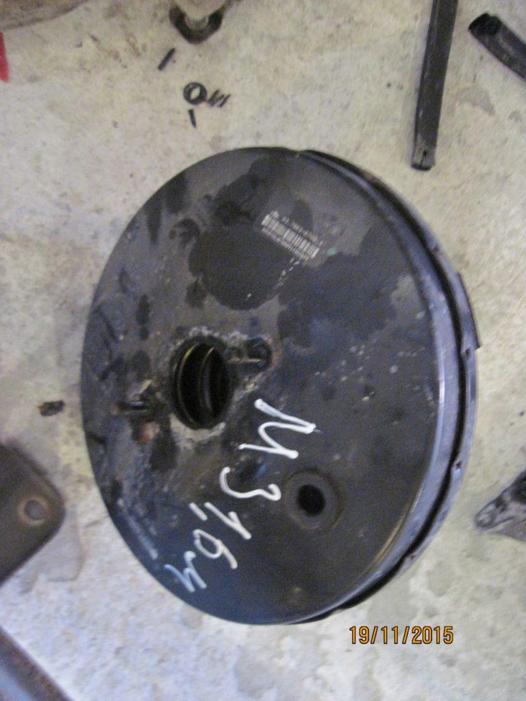 Вакуумный усилитель тормозов Mazda 3 2003-2009