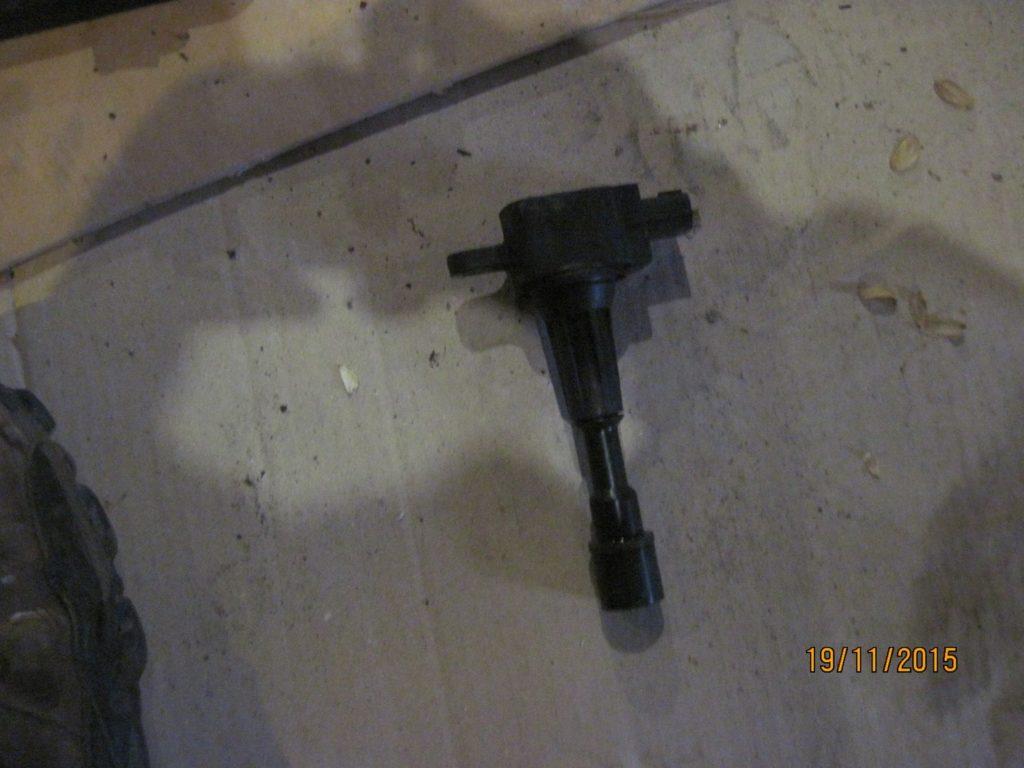 катушка зажигания  Mazda 3 2003-2009